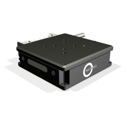 mechOnics DSP micropositioning system